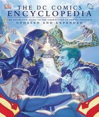 The 'DC Comics' Encyclopedia (h�ftad)