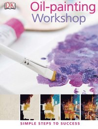Oil Painting Workshop Aggy Boshoff
