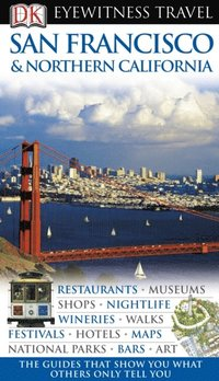 San Francisco & Northern California (e-bok)