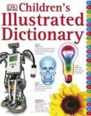 Children's Illustrated Dictionary (inbunden)