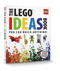 The LEGO Ideas Book (inbunden)