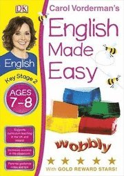 English Made Easy Ages 7-8 Key Stage 2 (h�ftad)