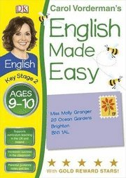 English Made Easy Ages 9-10 Key Stage 2 (h�ftad)
