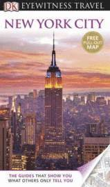 DK Eyewitness Travel Guide: New York City, 19th Edition (h�ftad)