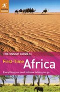 Rough Guide to First-Time Africa