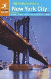 The Rough Guide to New York City, 13th Edition (h�ftad)