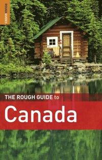 Rough Guide to Canada (h�ftad)