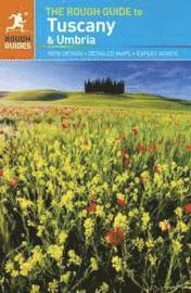 The Rough Guide to Tuscany &; Umbria (h�ftad)