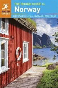 The Rough Guide to Norway (e-bok)