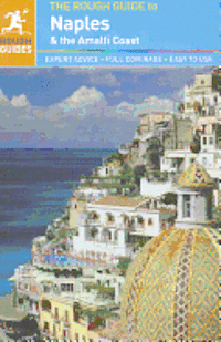 The Rough Guide to Naples &; the Amalfi Coast (h�ftad)