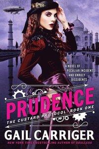 Prudence (e-bok)