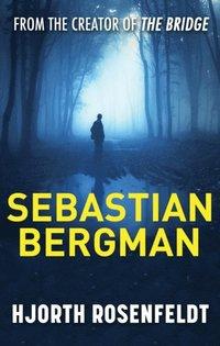 Sebastian Bergman (pocket)