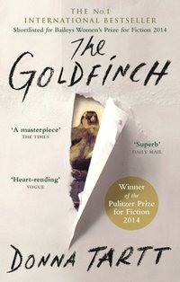 Goldfinch (e-bok)
