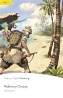 PLPR2:Robinson Crusoe (h�ftad)