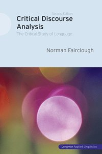 Critical Discourse Analysis (h�ftad)