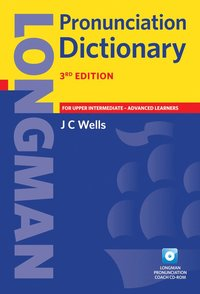 Longman Pronunciation Dictionary Paper and CD-ROM Pack 3rd Edition ()