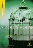 A Doll's House: York Notes Advanced (h�ftad)
