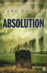 Absolution (h�ftad)