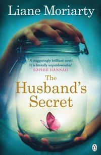 Husband's Secret (e-bok)