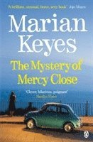 Mystery Of Mercy Close (h�ftad)