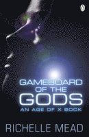 Gameboard of the Gods (h�ftad)