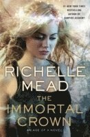 The Immortal Crown (h�ftad)