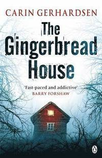 The Gingerbread House (mp3-bok)