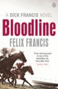 Bloodline (h�ftad)