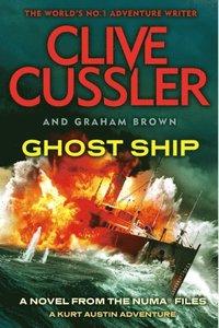 Ghost Ship (e-bok)