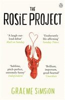 Rosie Project (h�ftad)