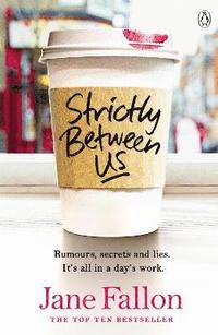 Strictly Between Us (h�ftad)