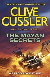 The Mayan Secrets (inbunden)