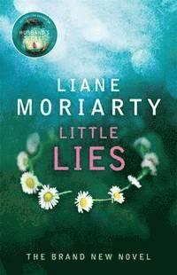 Little Lies (inbunden)