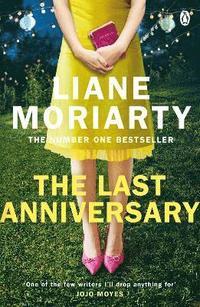 The Last Anniversary (h�ftad)