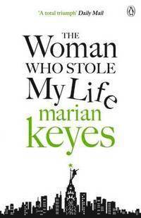 The Woman Who Stole My Life (mp3-bok)