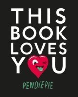 This Book Loves You (h�ftad)