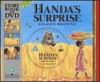 Handa's Surprise (h�ftad)