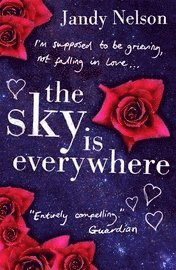 The Sky is Everywhere (h�ftad)