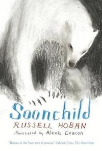 Soonchild (inbunden)