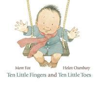 Ten Little Fingers and Ten Little Toes (pocket)