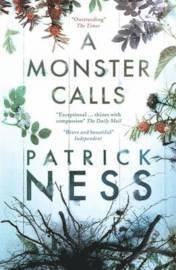 A Monster Calls (inbunden)