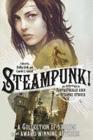 Steampunk! (h�ftad)