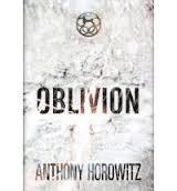The Power of Five: Oblivion (h�ftad)