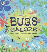 Bugs Galore (h�ftad)