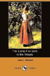The Camp Fire Girls in the Woods (Dodo Press)