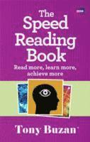 The Speed Reading Book (h�ftad)