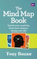 The Mind Map Book (h�ftad)