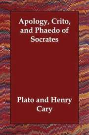 Socrates and authority in the apology and crito