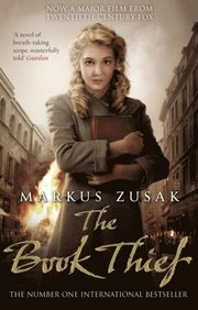 Book Thief (e-bok)