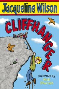 Cliffhanger (e-bok)